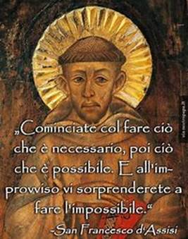 Image result for SAN FRANCESCO